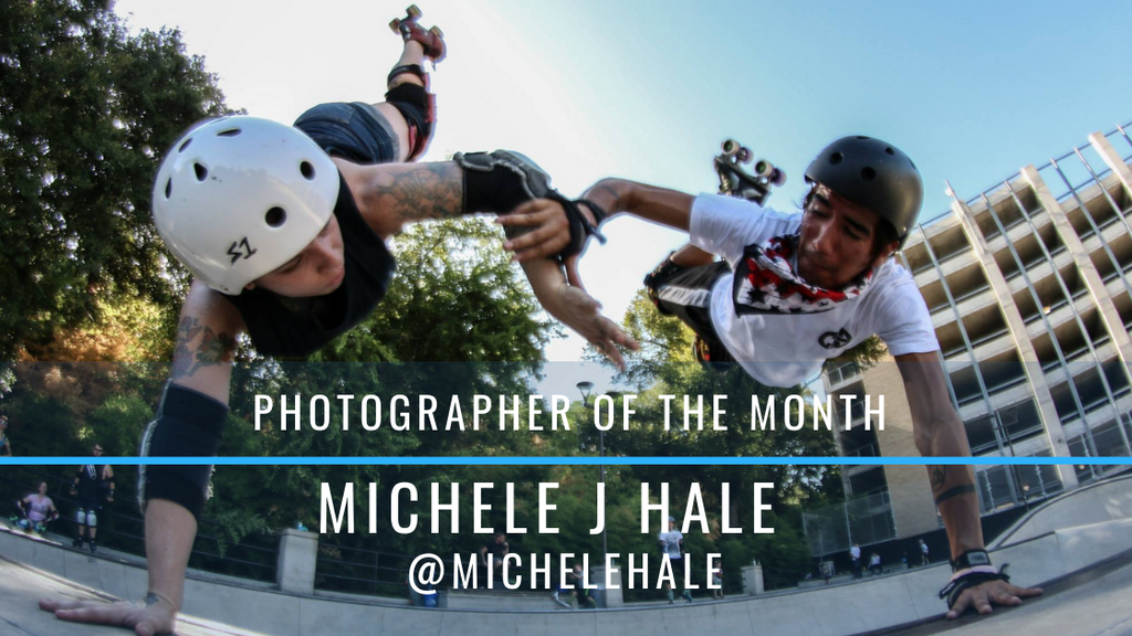 Photographer of the Month October: Michele J Hale