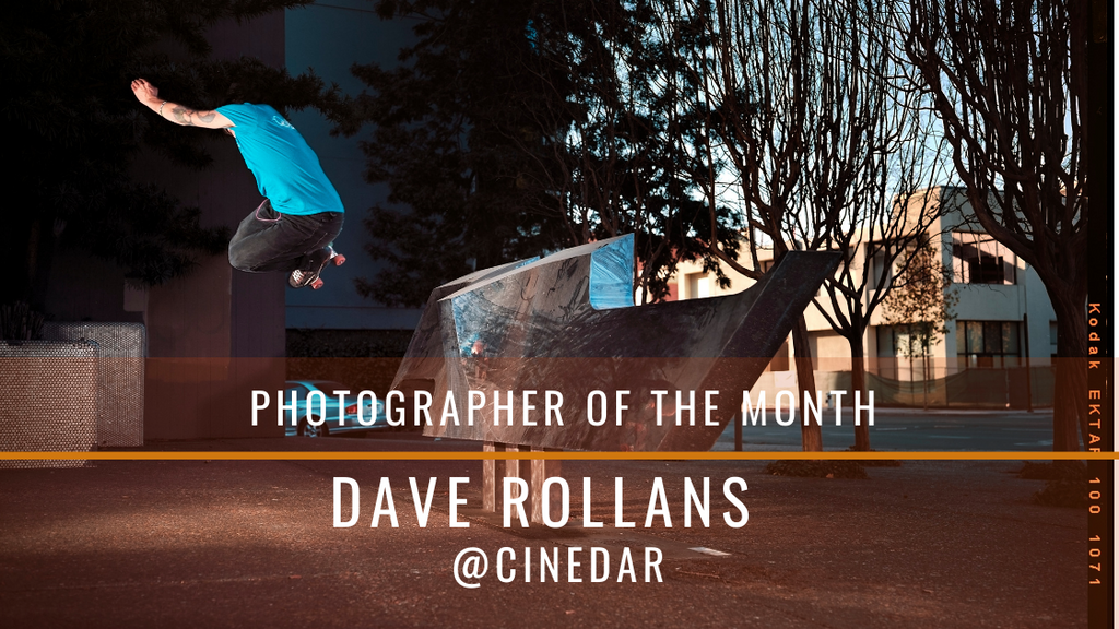 CIB Photographer of the Month Dec: Cinedar