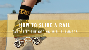 How To Slide A Rail by Sam Flammers