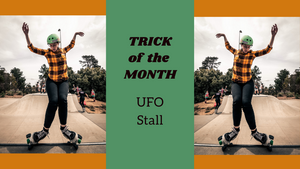 Trick of the Month: Feb - UFO Stall