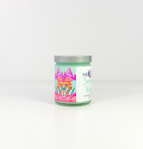 Sugar Rush Candle