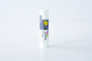 Lit Lemon Lip Balm