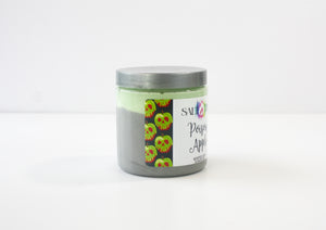 Poison Apple Whipped Soap
