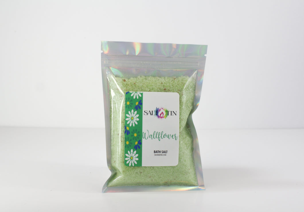 Wallflower Bath Salt