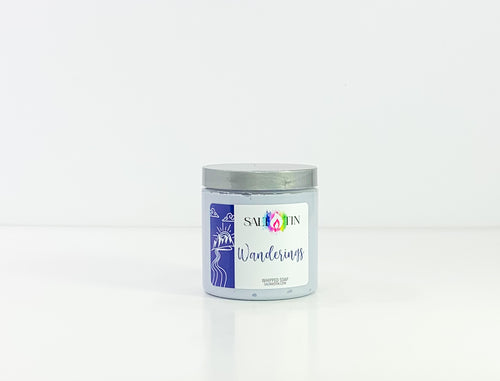 Wanderings Whipped Soap