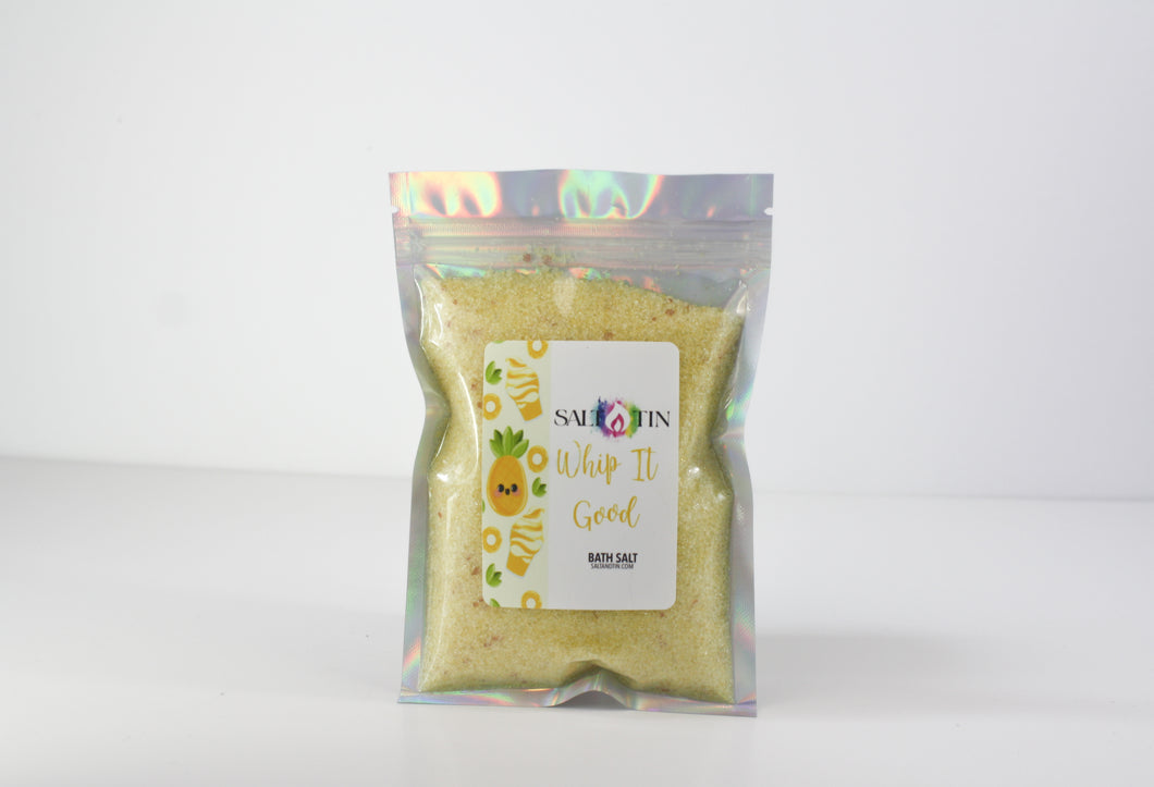 Whip It Good Bath Salt