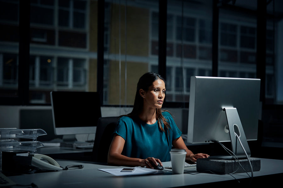 Night Shifts and Early Menopause Linked