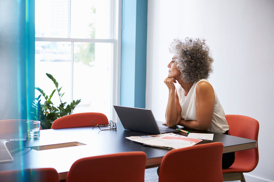 Does Your Workplace Have a Menopause Policy?