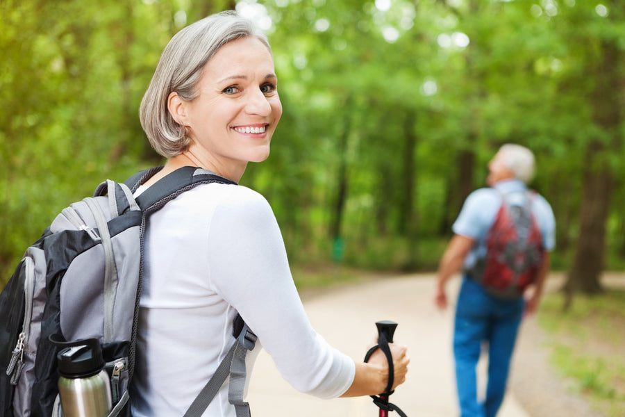 The Right Way to Travel Through Menopause
