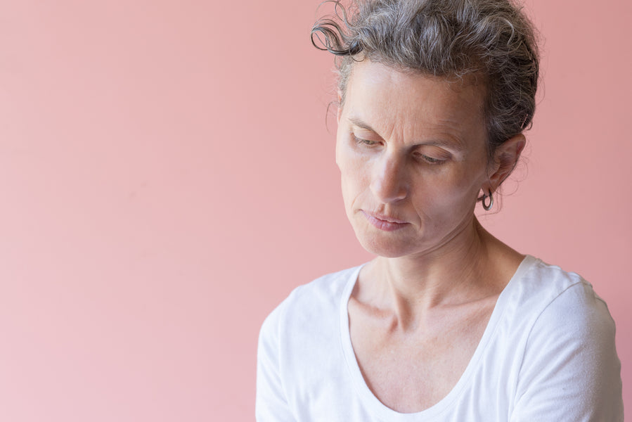 Menopause Symptoms: Worsened by Stigma?