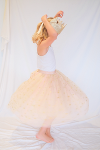 Tulle Star Skirt