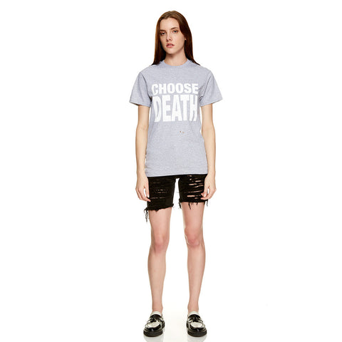 Choose Death Classic T-Shirt