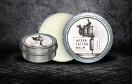 Kit tattoo 1 - Don Porfirio Moustache Wax