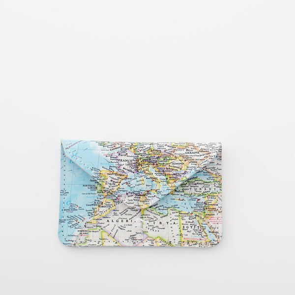 CARD WALLET ATLAS