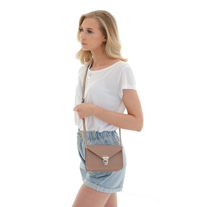 SMALL CROSSBODY WILLOW