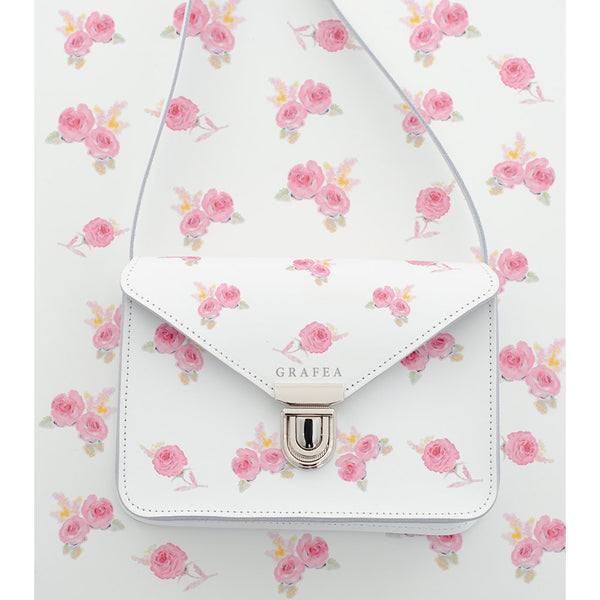 SMALL CROSSBODY ROSE