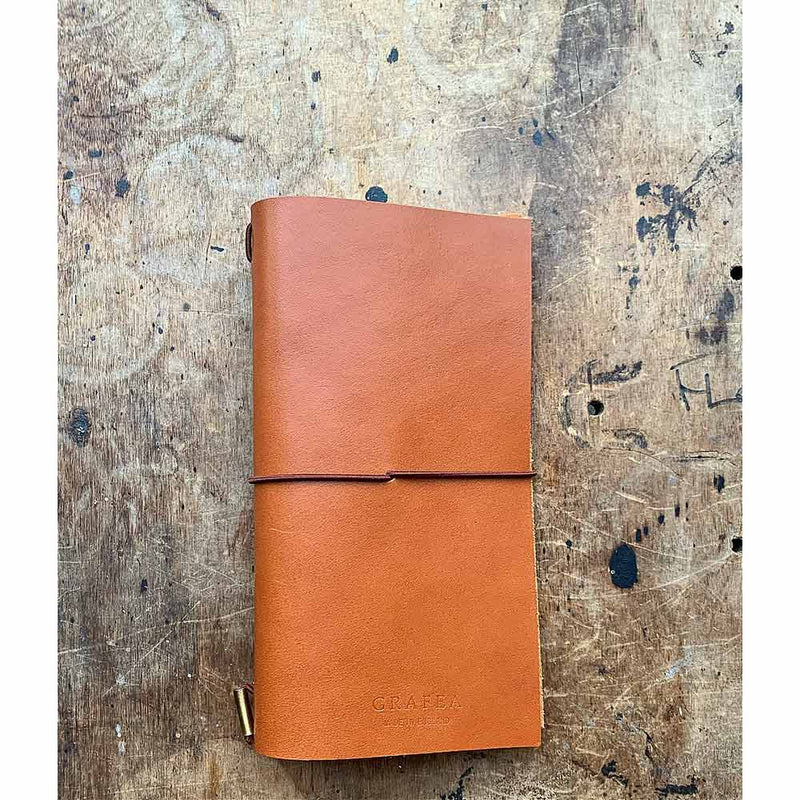 Caramel Notebook