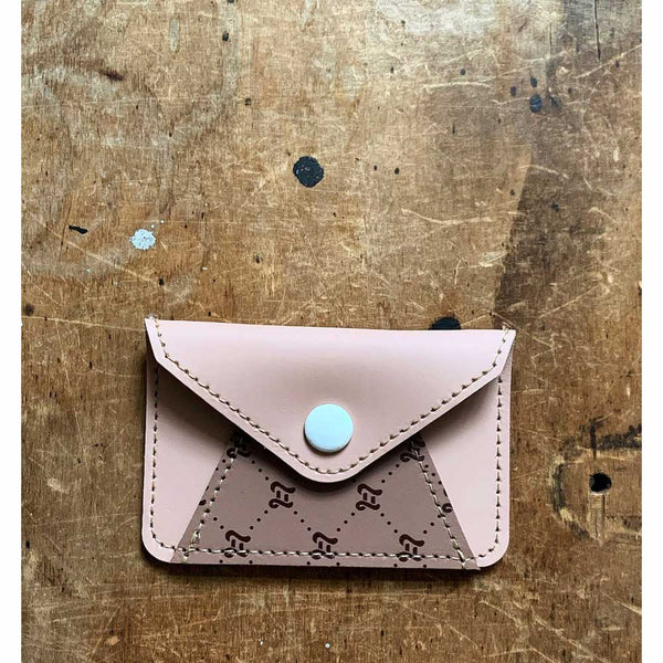 CARD WALLET COCOA