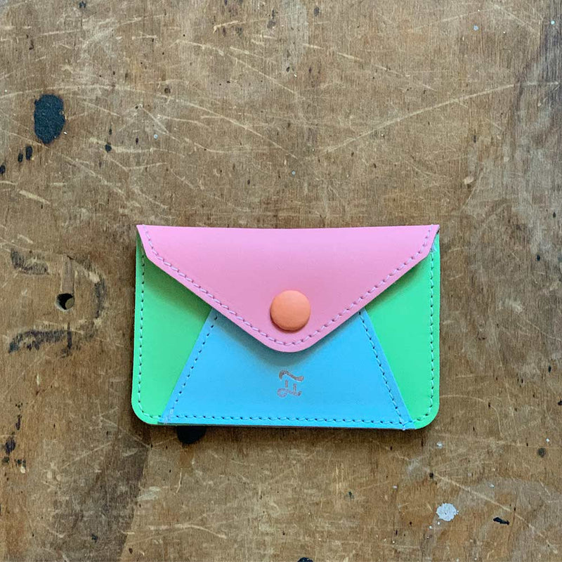 CARD WALLET LINA