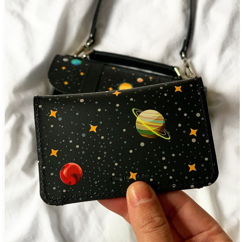 CARD WALLET PLANET