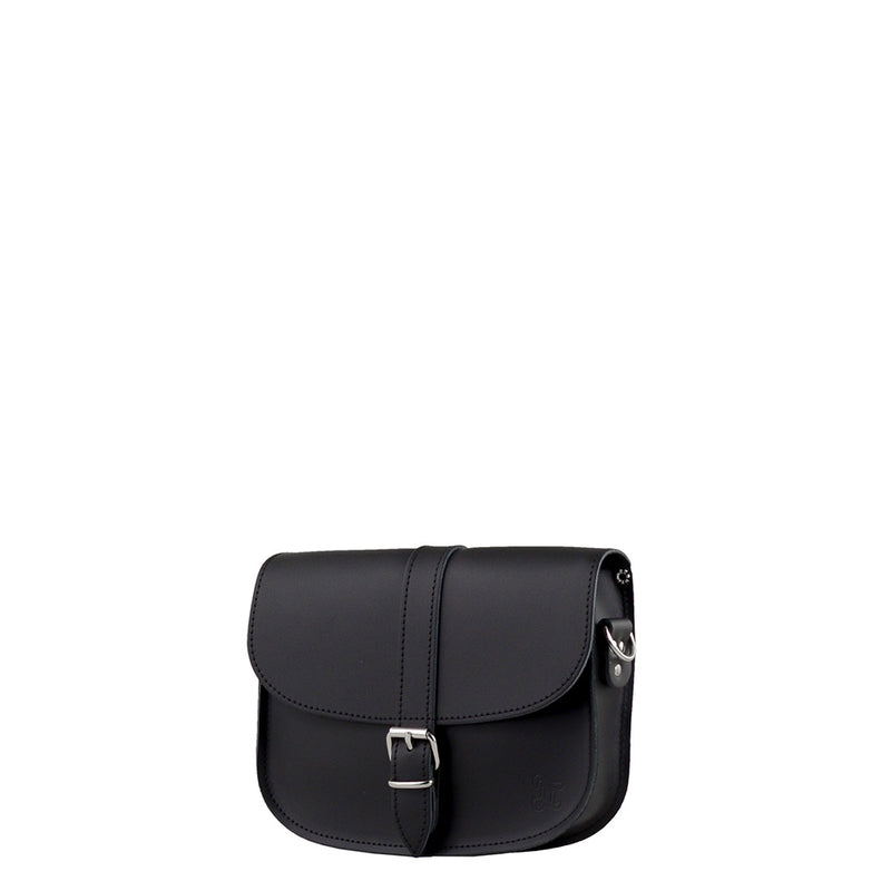 CROSS BODY BLACK