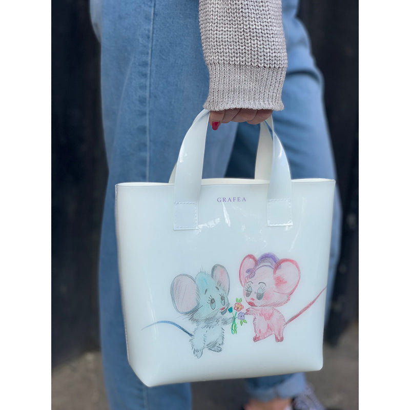 MINI TOTE MICE