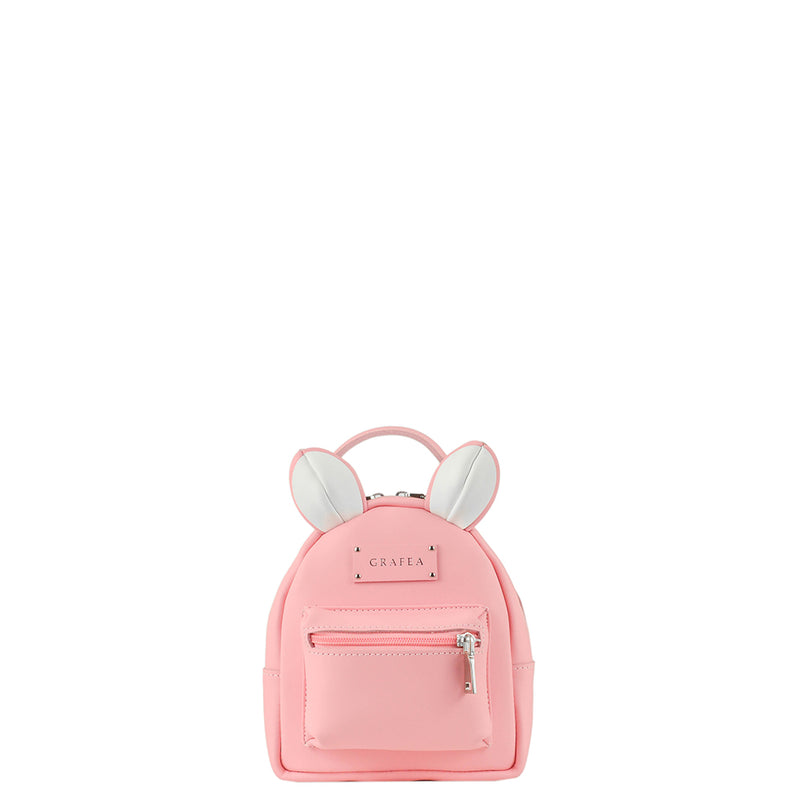 MINI ZIPPY PINK MOUSE (4186164265063)