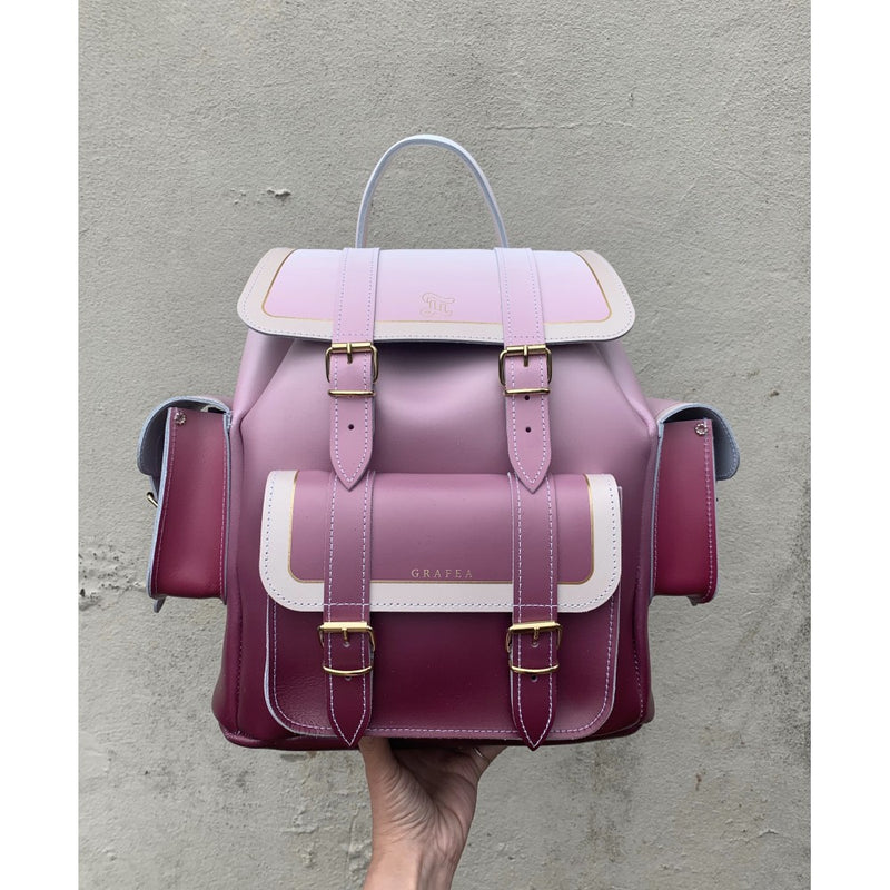 HARI II GRADIENT MULBERRY