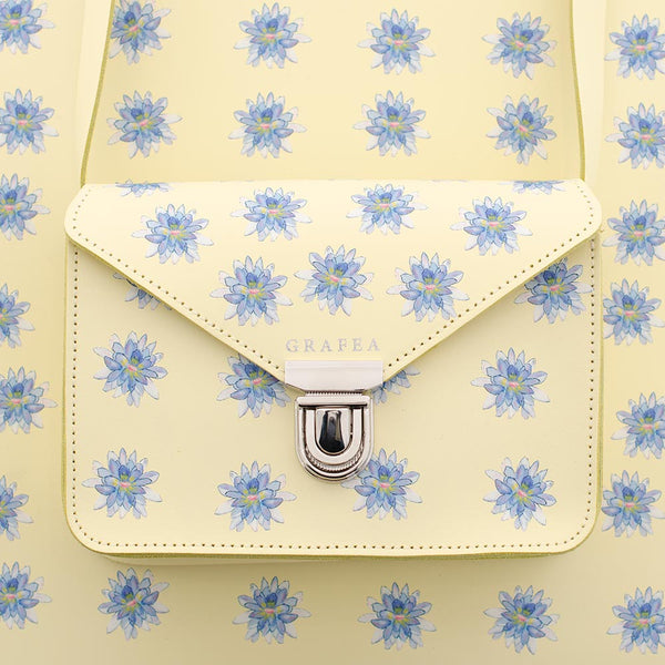 SMALL CROSSBODY FLORAL