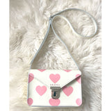 SMALL CROSSBODY POWDER PINK