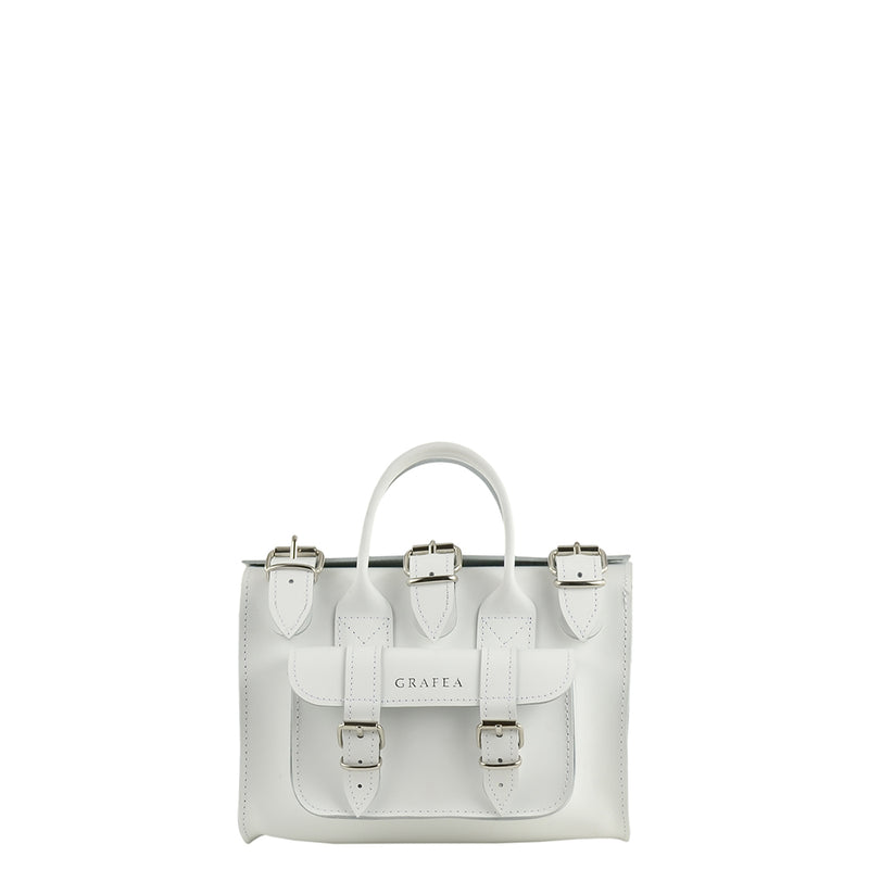 LUNA SMALL WHITE