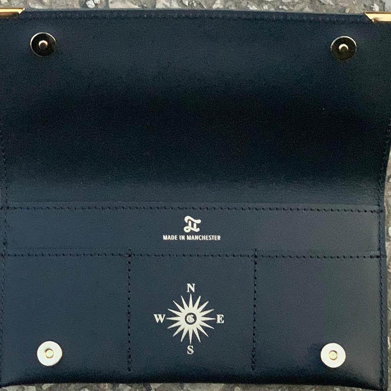 GOLDEN ATLAS WALLET