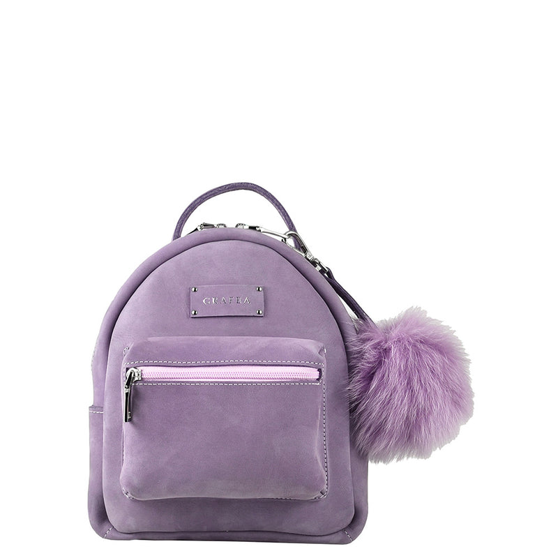 ZIPPY BLUEBERRY POMPOM (4186203652199)