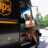 UPS Holiday Shipping Deadlines