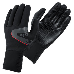 Gill Neoprene Winter Glove Black