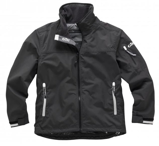 Gill Men's Crew Jacket Graphite