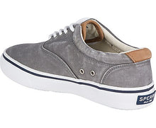 Load image into Gallery viewer, Sperry Men's Striper CVO Shoe Grey