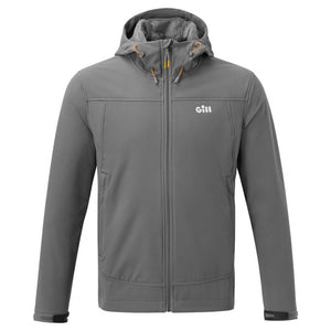 Gill Rock Softshell Jacket Ash