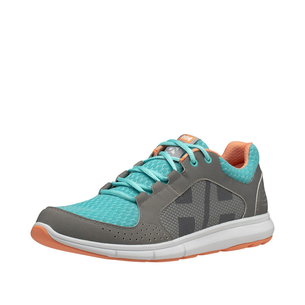 Helly Hansen Women's Ahiga V4 Hydropower Grey
