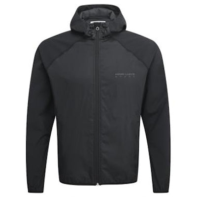 Henri Lloyd Sonar Jacket Black