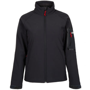 Gill Women's Team Softshell Jacket Graphite