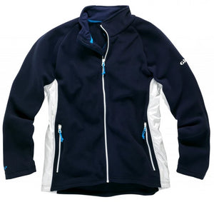 Gill Sail Fleece Navy