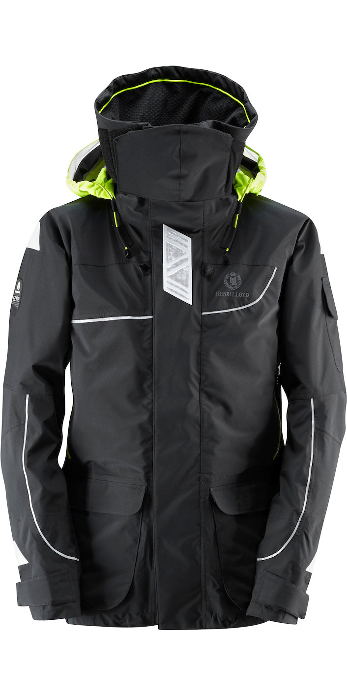 Henri Lloyd Elite Offshore Jacket 2.0