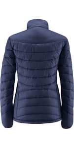 Henri Lloyd Women's Aqua Down Jacket Marine