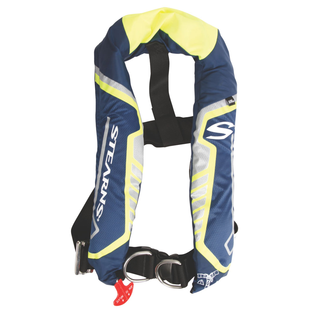 Stearns C-Tek 38 Automatic/ Manual Inflatable Life Jacket