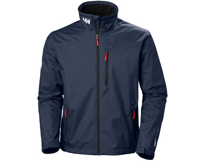 Helly Hansen Sailing Team Gear Crew Jacket