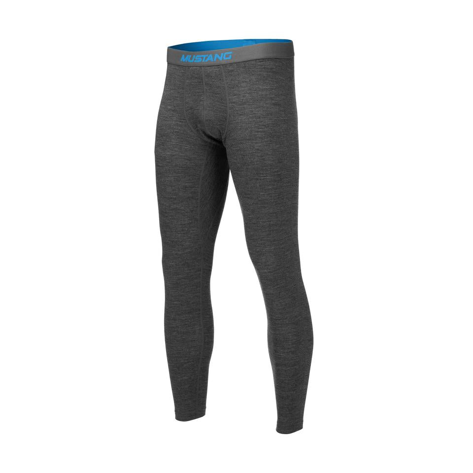Mustang Regulate 175 Base Layer Bottom Grey