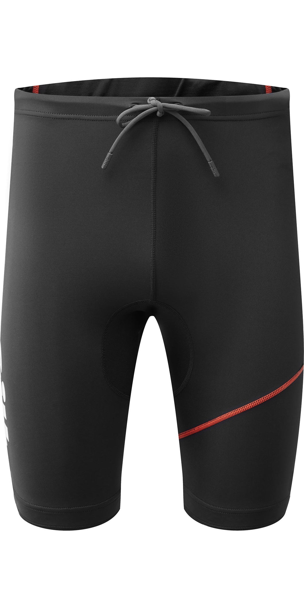 Gill Men's Impact Shorts Black