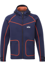 Load image into Gallery viewer, Gill Race Rigging Jacket Dark Blue