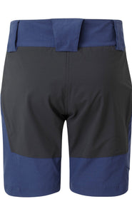 Gill Women's Race Shorts Dark Blue